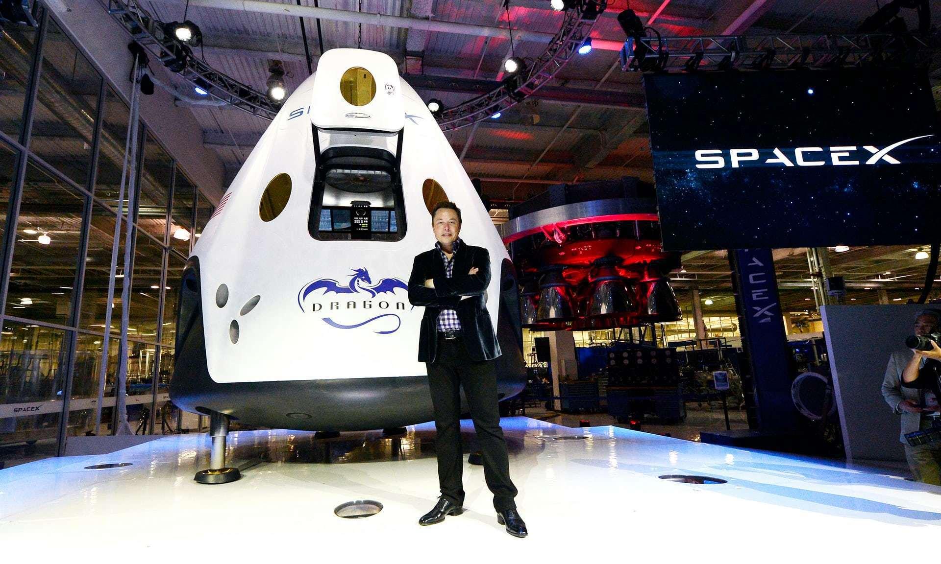 太空探索新时代来临 商业太空飞行将成下一个目标