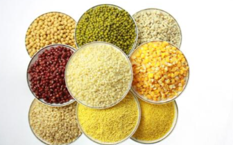吃五谷杂粮别以为磨成粉吃吸收更好