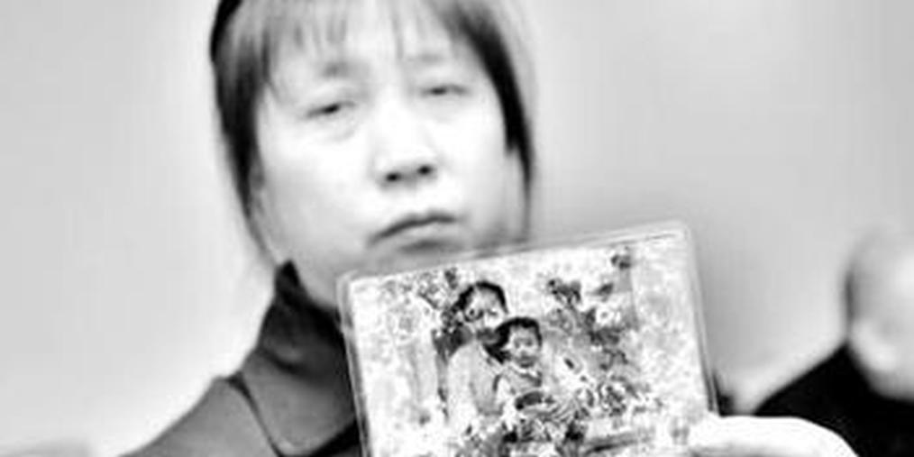 帮这622名被拐卖孩子回家 部分来自广西