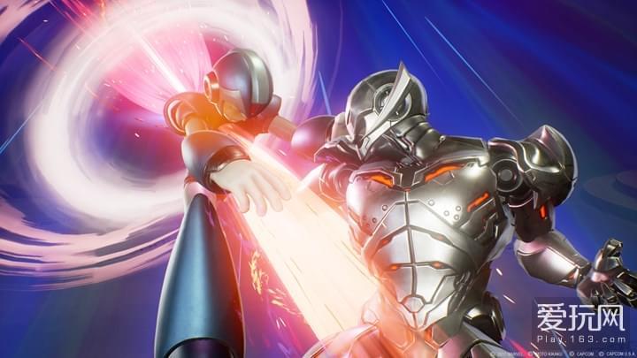 《漫画英雄VS卡普空:无限》将以完整版发售