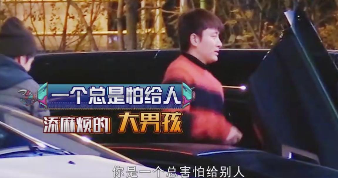 """贾乃亮偶遇新手女司机 亲自帮挪车称""""我的问题"""""""