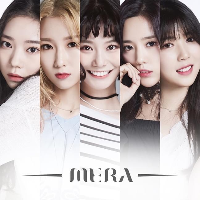麦锐娱乐携女团MERA出征乐坛 开启娱乐新时代