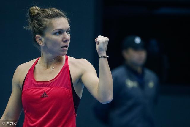 WTA印第安维尔斯-哈勒普为最大夺冠热门 科贝尔列第二