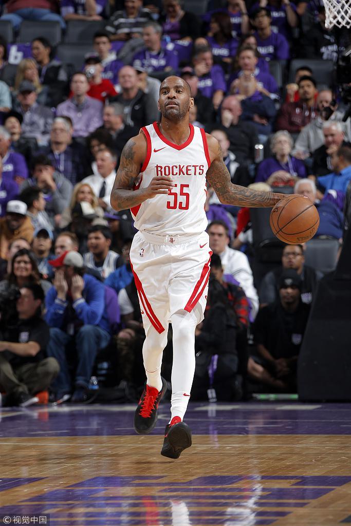杰克逊首场NBA比赛8+3+1 下赛季仍可能效力北京