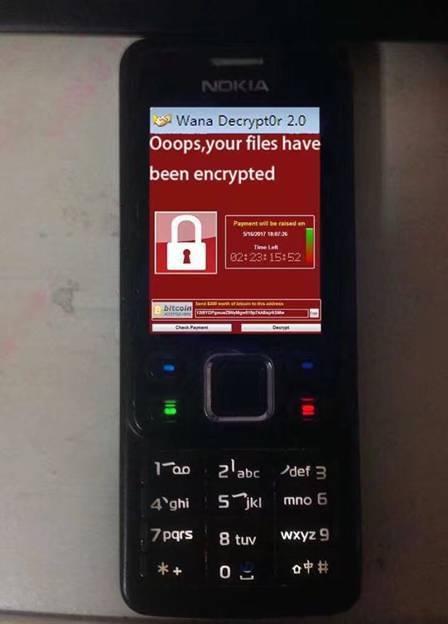 火绒:勒索病毒只感染Windows系统 Linux不受影响