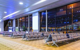 望牛墩候机楼即将启用 水乡片市民去白云机场更便捷