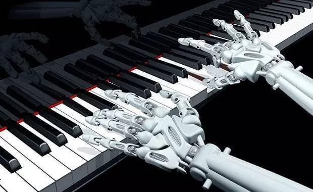 艺术与科技的火花!科学家的音乐梦被AI实现了