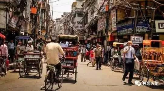 印度对98种中国商品反倾销 但消费者更愿买中国货
