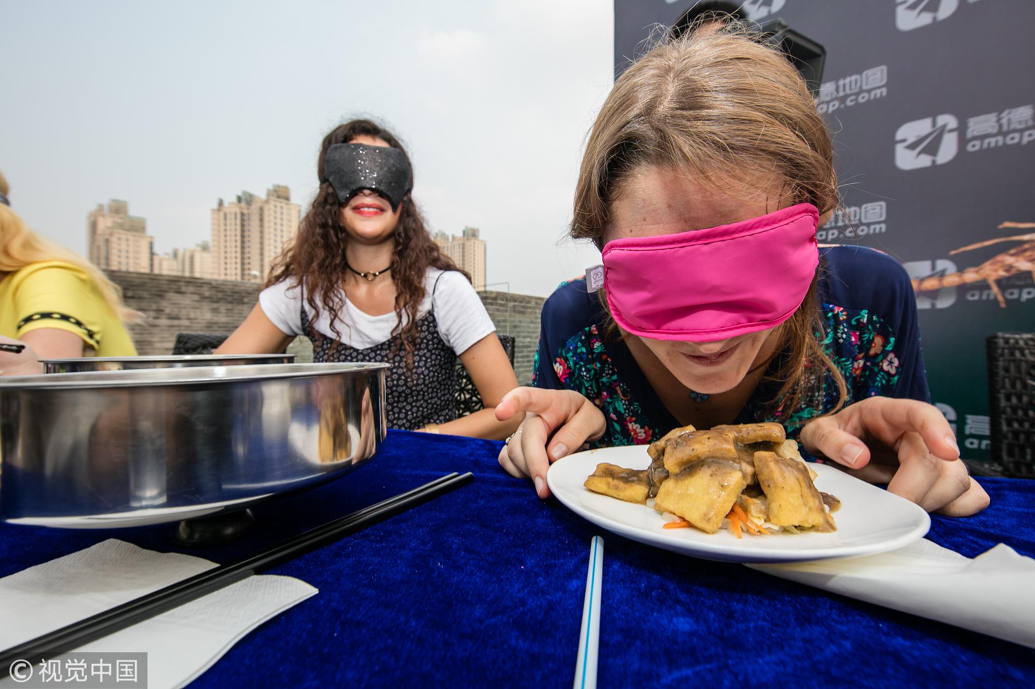 猪肝、猪肠、猪脑…为什么中国人这么爱吃内脏
