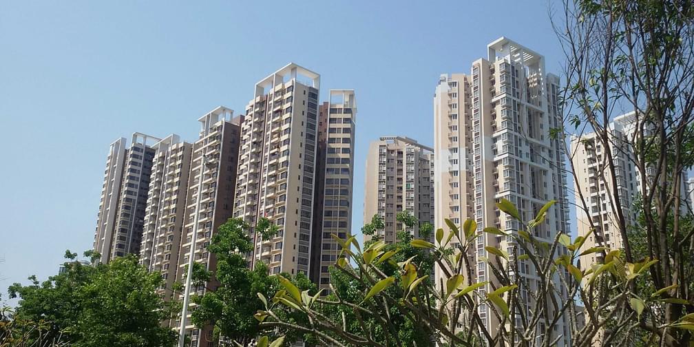东莞昨日住宅成交均价15864元/㎡ 环比升19%