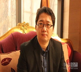 颐高·上海街营销总经理 王诚