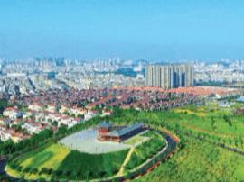 阳东区5年民生领域支出70多亿元