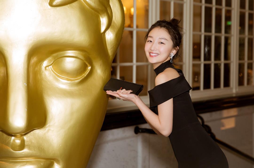 华语电影权力榜唯一90后女演员 周冬雨新作将映