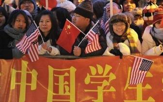 美国名校录取中国学生比例再创新低 如何竞争?