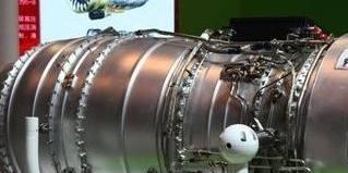 中国造1吨级航空发动机亮相 可搭配10吨无人