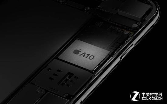 苹果自主GPU正在研发:未来将应用到PC领域