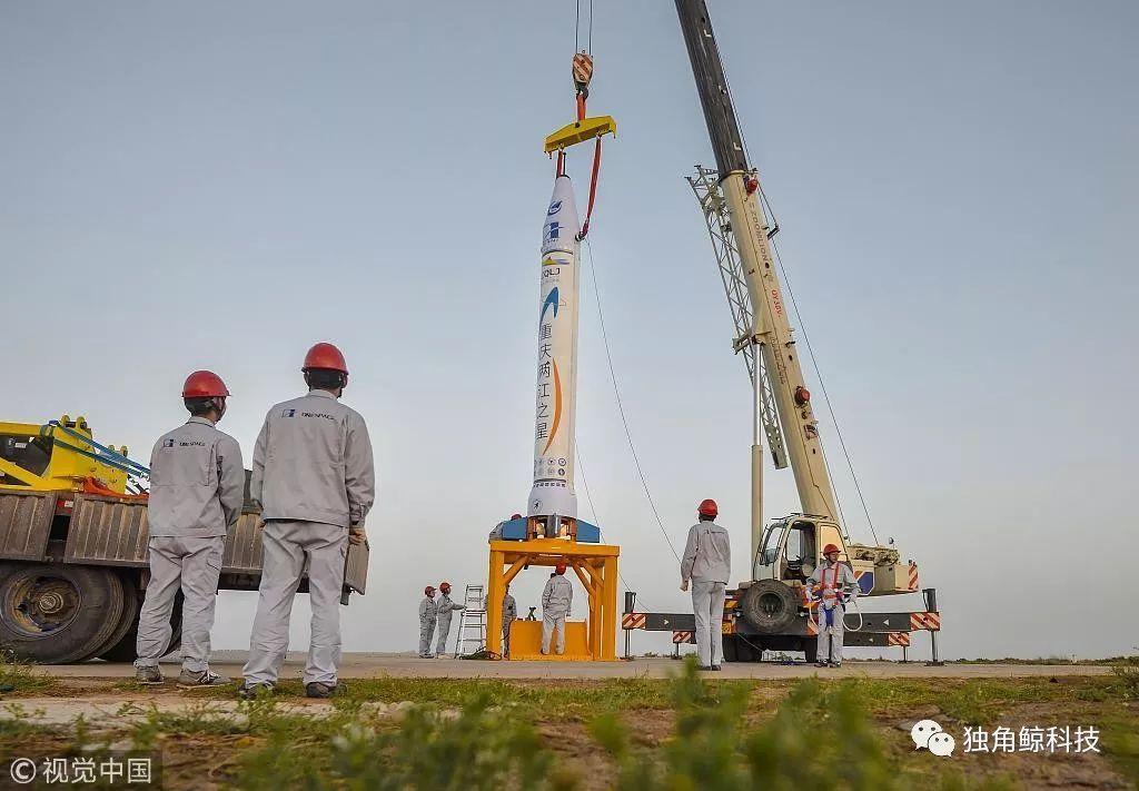 张小平事件后 中国民营火箭距Space X还有多远?