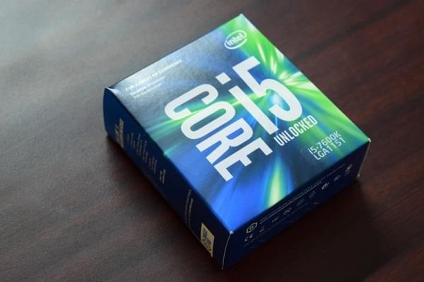 英特尔准备推出 Kaby Lake-X 酷睿 i7-7740K 与 i5-7640K的照片 - 1