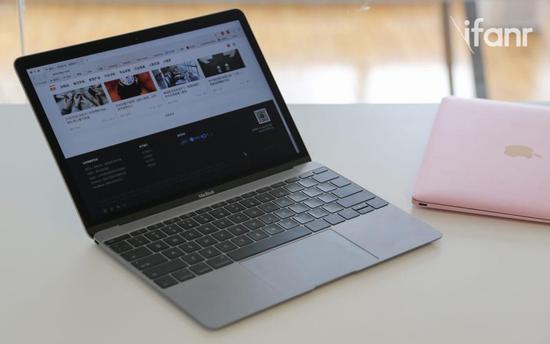 2017款MacBook评测:只是苹果的Plan B
