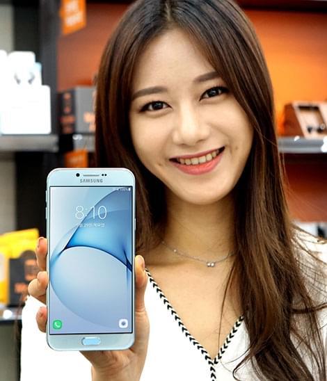 约合3959元:三星Galaxy A8(2016)正式发布的照片 - 3