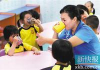 老师心声:家长认可和孩子信任是我们最幸福的事