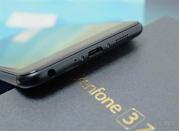 华硕ZenFone 3 Zoom上市:双镜头/5000mAh的照片 - 7