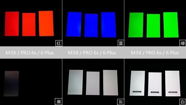 流光背影+首发P20:魅蓝X 开箱、跑分、快充、屏幕测试的照片 - 29