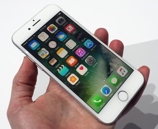 iPhone 7 支持 IP67 防尘防水 但进水损坏并不保修的照片 - 3