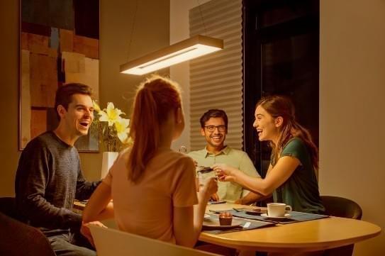 """未来风格、智能核心 飞利浦""""秀""""开拓智能家居照明更多可能"""