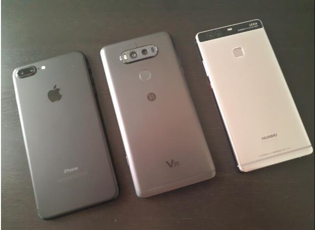 《福布斯》:iPhone 7拍照并不比LG V20和华为P9好的照片 - 17