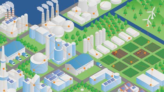 科技巨头咄咄逼人投资农业,能否重塑农业科技领域