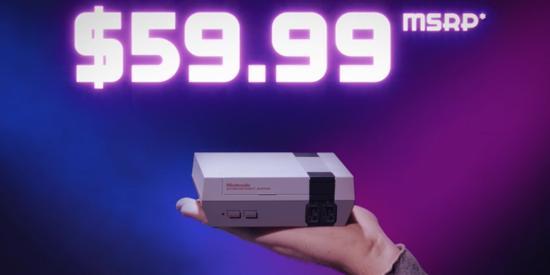 任天堂游戏机月销量23年来首度超过索尼/微软