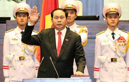 越南国家主席因罕见病毒性疾病逝世 曾6次赴日治疗