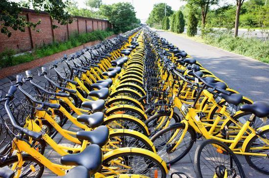 oBike和ofo新加坡同时受挫 坐实共享单车现金危机?