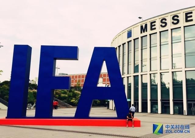 IFA展前瞻:中国家电在欧洲将遭遇什么