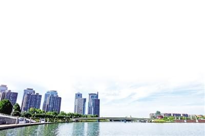 打好大气污染阻击战 郑东新区这样做