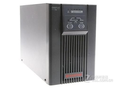 满足不同电网需求 山特C1KS电源1050 元