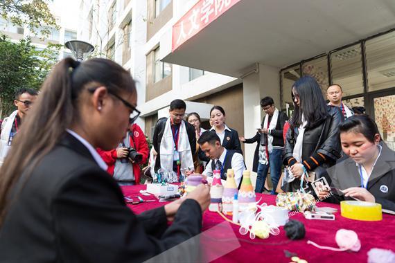 """云南工程职业学院落实""""一把手""""主体责任 促进就业创业"""