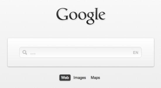 搜索引擎巨头Google引入AI算法 快速获得冷门搜索结果