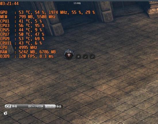 CPU重要性日渐凸显 玩游戏不光靠显卡了