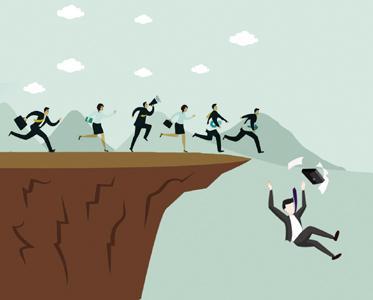 流动性危机席卷P2P 投资人恐慌情绪蔓延