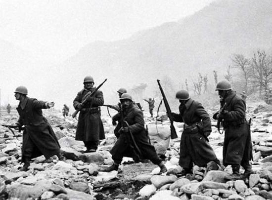 朝鲜战争中的土耳其旅
