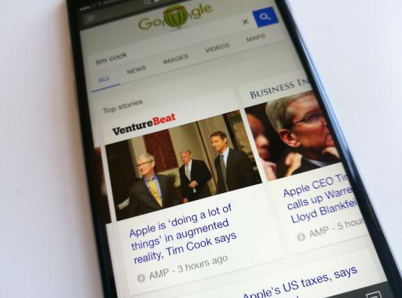 谷歌喊话苹果:不要再偷偷摸摸修改用户安全建议