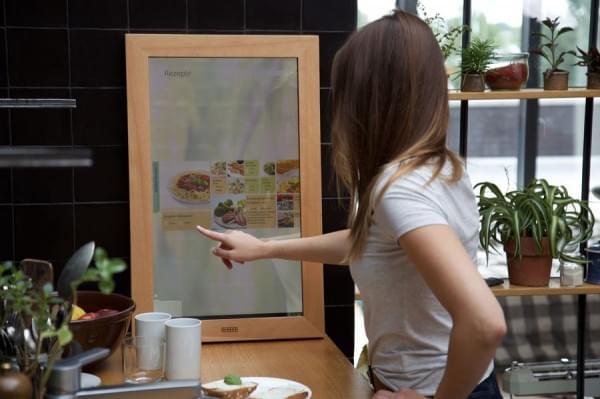 Dirror推出搭载Windows 10系统的智能镜子的照片 - 7