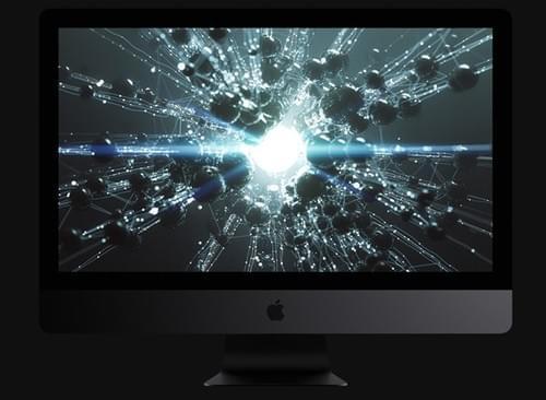 18核+Vega神机 苹果iMac Pro马上开订