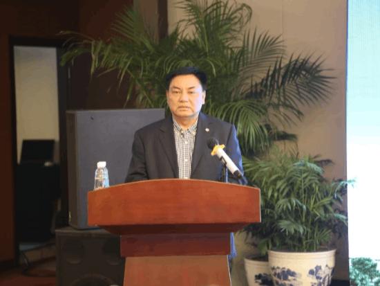 仁怀市首任市长谭智勇