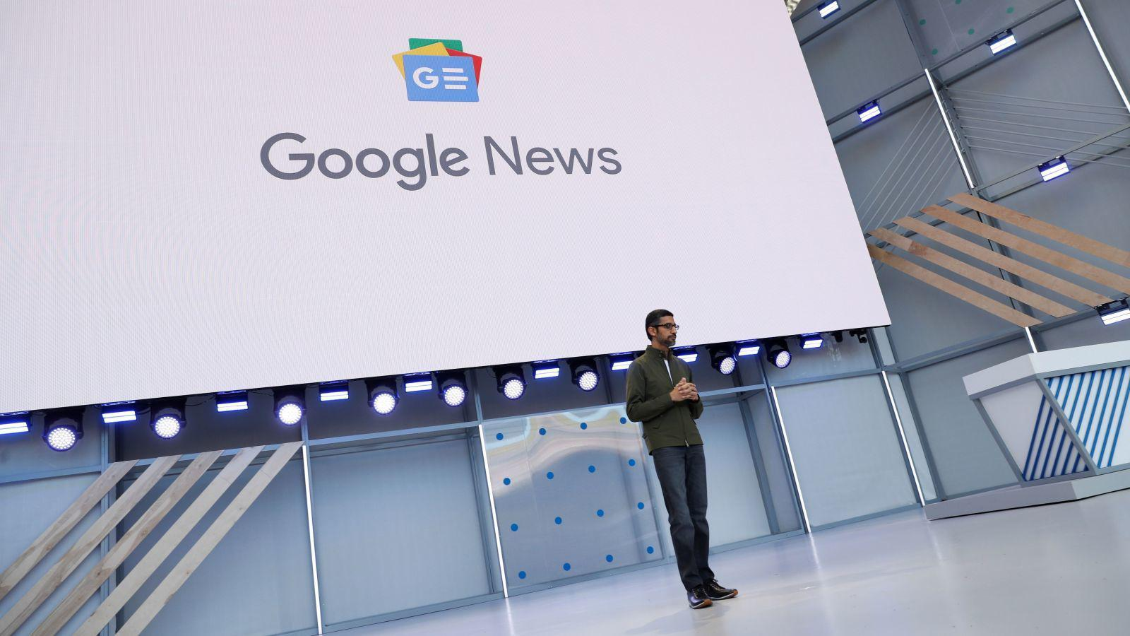 谷歌I/O大会内容汇总:地图里或有狐狸给你带路