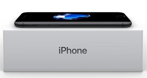 解析iPhone 7亮黑色版制造工艺的照片 - 3