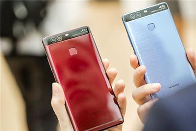 华为超越三星成最赚钱安卓手机 为历史首次