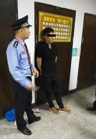 张学友演唱会上又有逃犯落网!警察等他听完后才抓